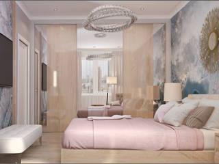 Спальня - коллекция Elegant от Студия Wall Street Классический