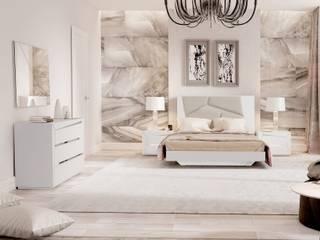 حديث  تنفيذ Intense mobiliário e interiores;, حداثي