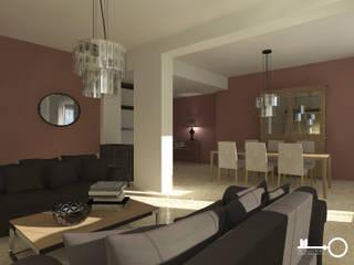 Re-stiling degli ambienti di casa di The Apartment