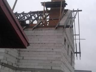 Строительство коттеджей от Авеню строительная компания