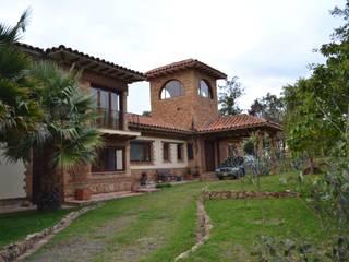 CASA VILLA AZUCENA de MARIA JULIANA GUERRERO SAAVEDRA Rural