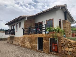 La Bendita de MARIA JULIANA GUERRERO SAAVEDRA Rural