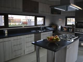 Cocina Berrios de Vetas · Diseño Mobiliario Moderno
