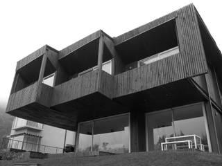 Casadetodos de Verónica Arcos Arquitectos Moderno