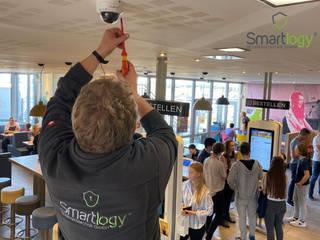 Smartlogy Sicherheitstechnik GmbH