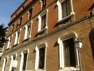 Contratistas Unidos Rumah Klasik