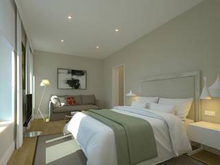 20960272G BedroomLighting Green