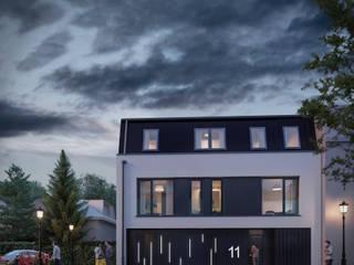 3DmasD Rumah tinggal