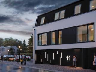 3DmasD Rumah Klasik