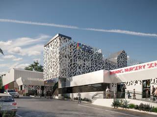3DmasD Rumah Modern