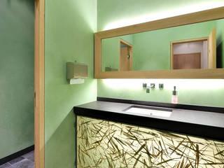 Designpaneele Moderne Badezimmer von Bernhard Preis - Interior Design aus der Region Tegernsee Modern