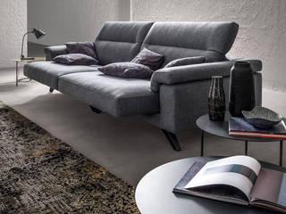 IL MIO DIVANO NEL 2020 L&M design di Marelli Cinzia Soggiorno moderno Turchese