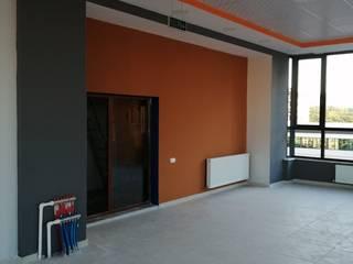 Офисные помещения в стиле модерн от Gökçe Yapı Модерн