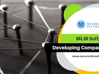 MLM Software for your MLM Business by Secure MLM Software Modern