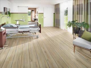 PROJECT FLOORS GmbH Kamar Tidur Modern