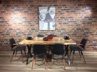 Hayal Concept Mutfak Masa Sandalye Takımları Hayal Concept MutfakMasa & Oturma Grupları Ahşap Ahşap rengi