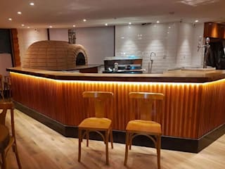 ArboREAL Móveis de Madeira Dining roomTables Wood Wood effect
