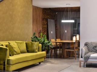 LOJA FINGER QUINTINO Lojas & Imóveis comerciais escandinavos por arquiteta aclaene de mello Escandinavo