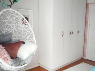 Diseño y Decoración para dormitorio infantil de Lagom Studio Moderno
