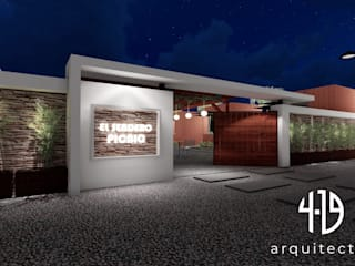 by 4.19Arquitectos Modern