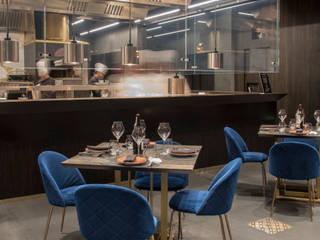 Bifulco Exclusive michelepiccolo+partners Gastronomia in stile moderno