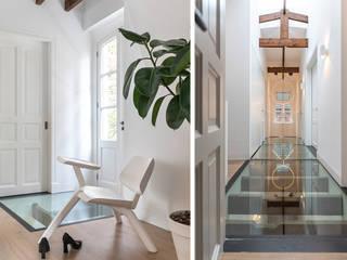 Renovatie klassieke villa van Kraal architecten Modern