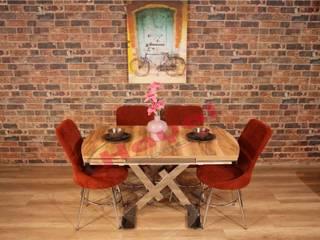 Hayal Concept Masa Sandalye Katalog Çekimleri Hayal Concept MutfakMasa & Oturma Grupları Ahşap Ahşap rengi