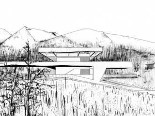 AllesWirdGut Architektur ZT GmbH Modern houses
