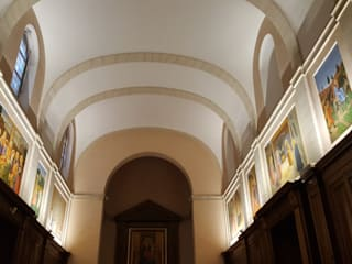 Illuminazione luoghi di culto Obor S.r.l.