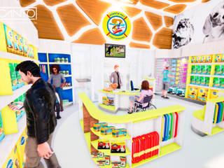 Diseño de clínica veterinaria PUERTO PET de ALICANTO - ARQUITECTURA, INGENIERÍA Y CONSTRUCCIÓN