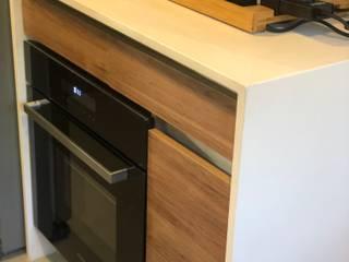 Cocina | R C de Estudio veta diseño Minimalista