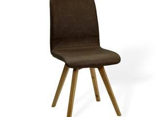 Naturnah Möbel Modern dining room Wood Brown