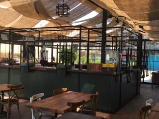 NADA Chill Bar Tropikal Bar & Kulüpler Virtual Stüdyo Mimarlık Yazılım İnşaat Sanayi ve Ticaret LTD ŞTİ Tropikal