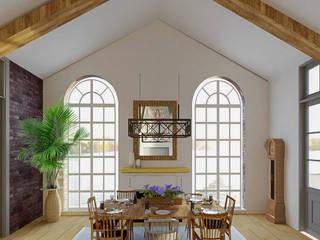 KUCHNIA W STYLU MODERN CLASSIC Dome Design. Kuchnia na wymiar Beżowy