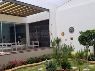 by MAESMEX Mallas y Estructuras de México Mediterranean