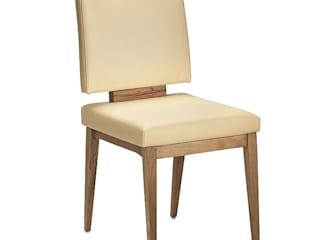 Naturnah Möbel Modern dining room Beige