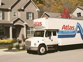 All Season Movers NJ Classic style houses