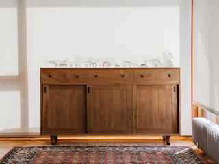 Olau Puig Furniture Maker Dining roomDressers & sideboards Parket