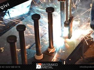 Bayrakcı İnşaat Metal Sanayi ve Ticaret Limited Şirketi