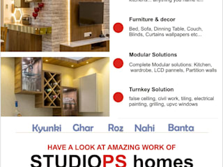 offers by homify gmbh