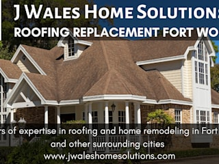 by J Wales Home Solutions