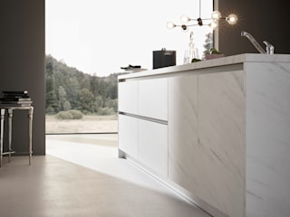 Spitzhüttl Home Company KitchenCabinets & shelves Grey
