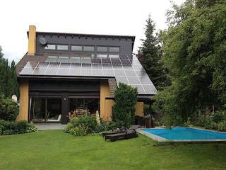 Photovoltaik-Anlage / Solaranlage von Solaranlage ONE Modern