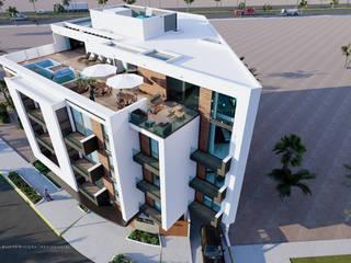 โดย Roguez Arquitectos โมเดิร์น