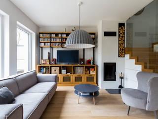 by HouseStudio Scandinavian
