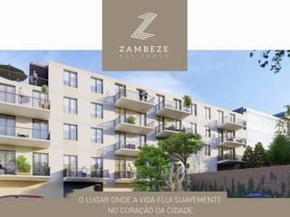 ZAMBEZE RESIDENCE por IMOV - Real Estate