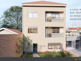 HOUZE Co-Living por IMOV - Real Estate