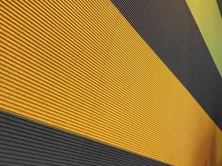 Muratto STRIPS Design Block – Organic Blocks por Boleado gestão de produto Muratto Moderno
