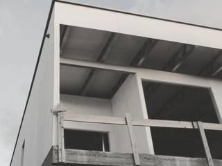 Casa VV.LS por Xavier Ávila arquitetos