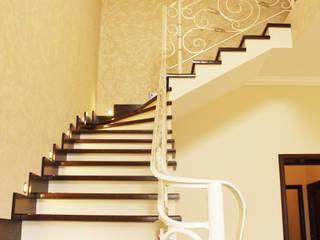Отделка интерьера частного дома в Москве от ВАШ МАСТЕРЪ строительно-отделочная компания Классический